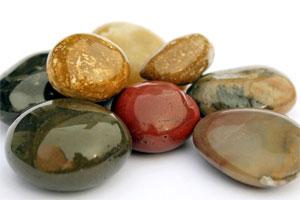 Znaczenie snu kamień