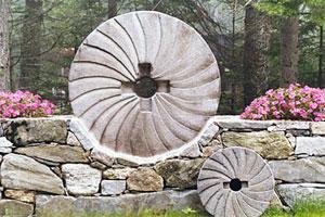 Kamienie młyńskie  40