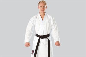 Znaczenie snu karateka