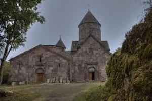 Znaczenie snu klasztor