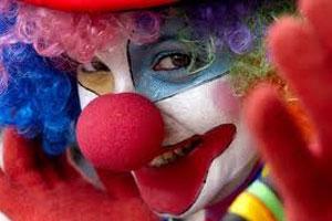 Znaczenie snu klaun