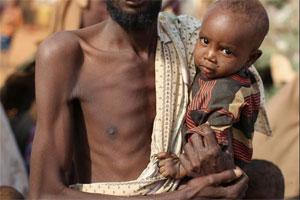 Znaczenie snu klęska głodu