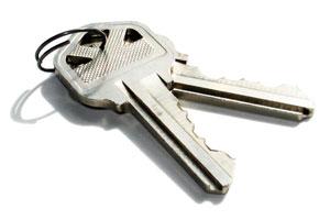 Znaczenie snu klucz