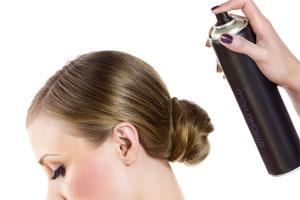Znaczenie snu lakier do włosów