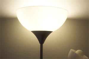 Znaczenie snu lampa
