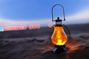 Znaczenie snu latarnia