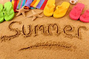 Znaczenie snu lato