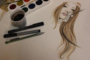 Znaczenie snu malowidło
