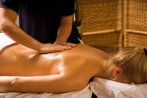 Znaczenie snu masaż