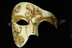 Znaczenie snu maska