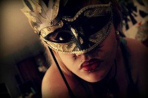 Znaczenie snu maski