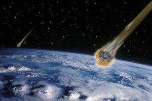 Znaczenie snu meteoryt