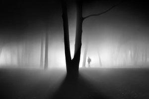 Znaczenie snu mgła