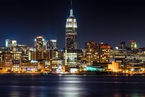 Znaczenie snu miasto