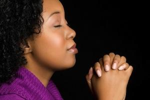 Modlenie się 34