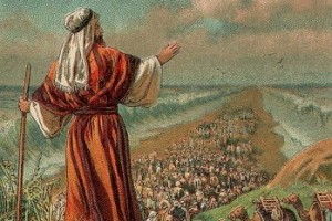 Mojżesz 38