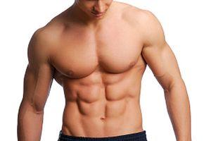 Muskuły 4