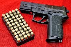 Nabijać broń