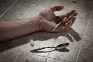 Narkotyki 3