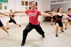 Nauczyciel tańca 17