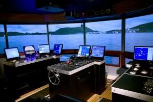 Nawigacja okrętu 21