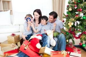 Obchodzenie świąt 4