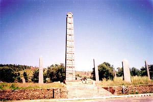 Znaczenie snu obelisk
