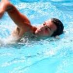 Pływać