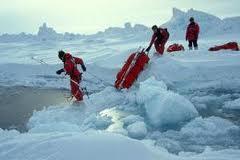 Znaczenie snu biegun północny
