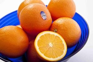 Pomarańcze 5