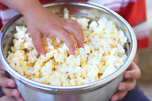 Popcorn 18