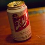 Puszka po piwie