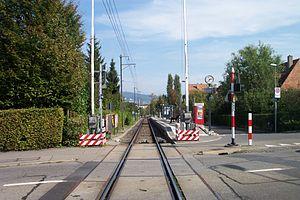 Rampa kolejowa 25