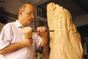 Znaczenie snu rzeźbiarz