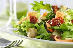 Znaczenie snu salaterka