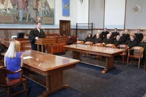 Sędziowie przysięgli