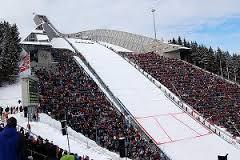Skocznia narciarska 8