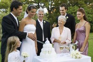 Znaczenie snu ślub