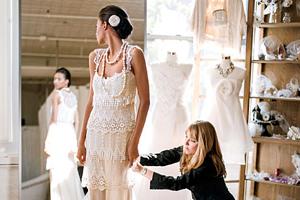 Znaczenie snu suknia ślubna