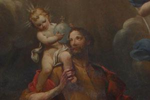 Święty 8