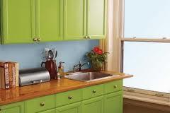 Znaczenie snu szafka kuchenna