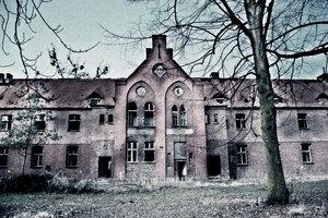 Szpital psychiatryczny 1