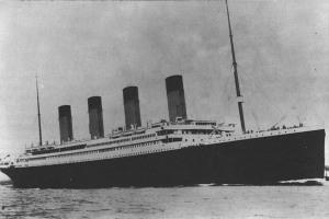 Znaczenie snu titanic