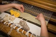 Znaczenie snu tkać