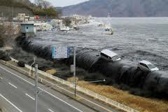 Znaczenie snu tsunami