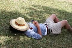 Znaczenie snu udar słoneczny