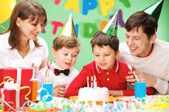 Znaczenie snu urodziny