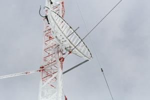 Znaczenie snu wieża stacji radiowej