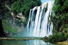 Znaczenie snu wodospad