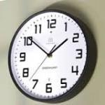 Wskazówka zegara